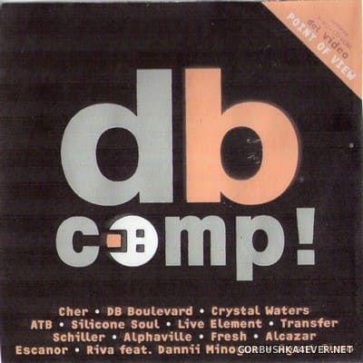 [Nuova Fonit Cetra] db Comp! [2002]