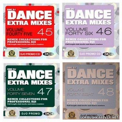 [DMC] Dance Extra Mixes 45 - 48 [2012]