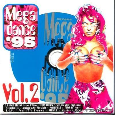[Arcade] Mega Dance 95 vol 2 [1995]