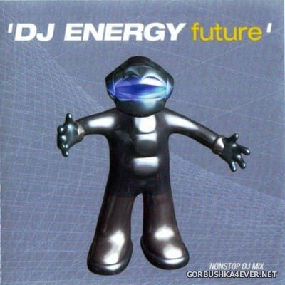 [Energetic Records] DJ Energy - Future [2000]