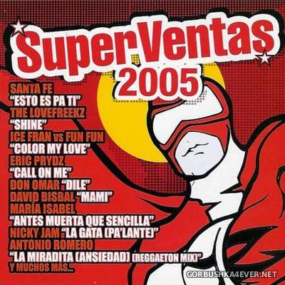 [Vale Music] Superventas 2005 [2005] / 2xCD