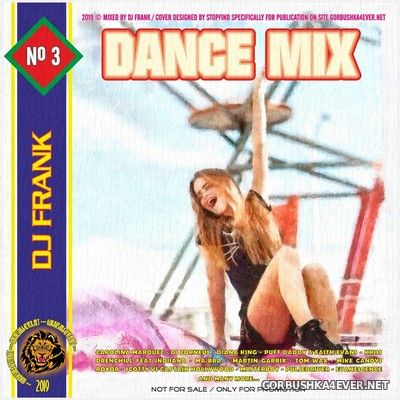 DJ Frank - Dance Mix No. 3 [2019]
