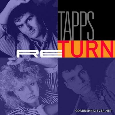 Tapps - Re-TURN [2011]