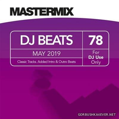 [Mastermix] DJ Beats vol 78 [2019]