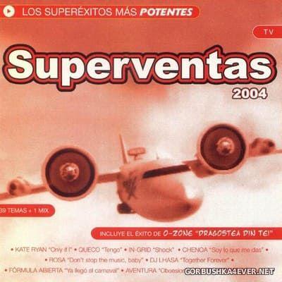 [Vale Music] Superventas 2004 [2004] / 2xCD