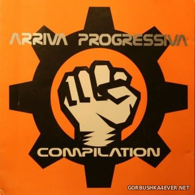 Arriva Progressiva Compilation [1999] Mixed by Aldo B. & Marco Del Duca
