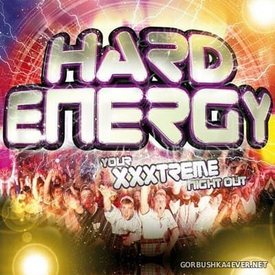 [Ministry Of Sound] Hard Energy (Your XXXtreme Night Out) [2007] / 3xCD