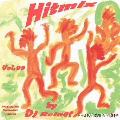 DJ Reiner - Hitmix vol 99 [2006]