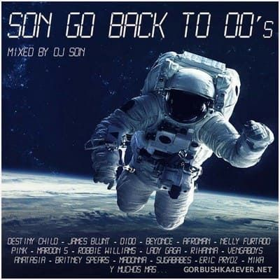 DJ Son - Son Go Back To 00's [2019]