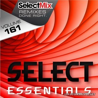[Select Mix] Select Essentials vol 161 [2019]