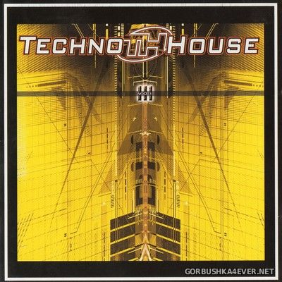 [Aire Music] Techno House Festival vol 3 [2002] / 2xCD / Mixed by DJ Suze & DJ Loco