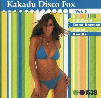 Kakadu Disco Fox Volume 03