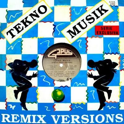 Tekno Musik Serie Exclusiva [1988]