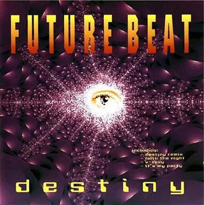 Future Beat - Destiny [1994]