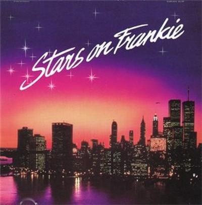 Stars on 45 - Stars on Frankie [1987]