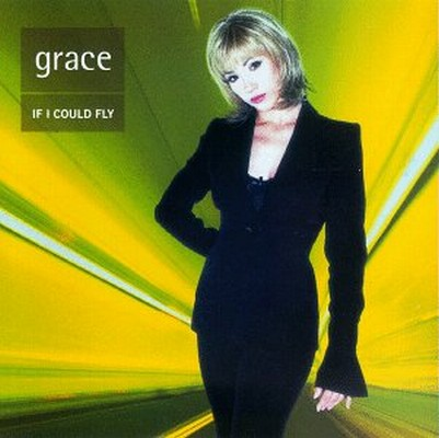 Grace - If I Could Fly [1996]