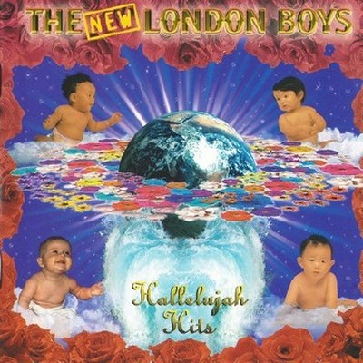 London Boys - Hallelujah Hits [1995]