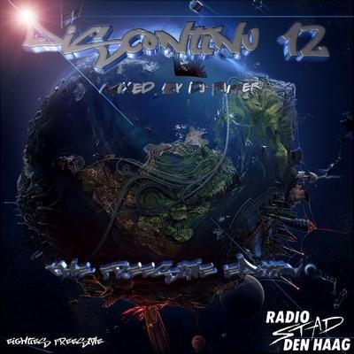 DJ Ripper - Discontinu Mix 012 [Eighties Freestyle Edition]