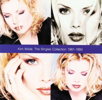 Kim Wilde - The Singles Collection 1981-1993 [1993]