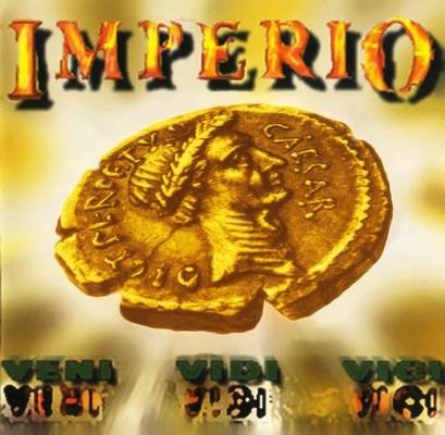 Imperio - Veni Vidi Vici [1995]