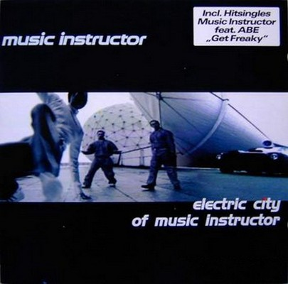 Music Instructor - Electric City Of Music Instructor [1998]