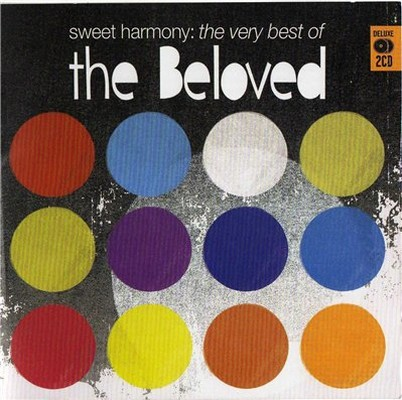 The Beloved - Sweet Harmony / The Very Best Of [2011] / 2xCD
