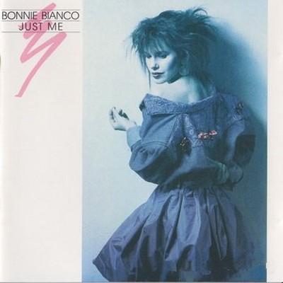 Bonnie Bianco - Just Me [1987]