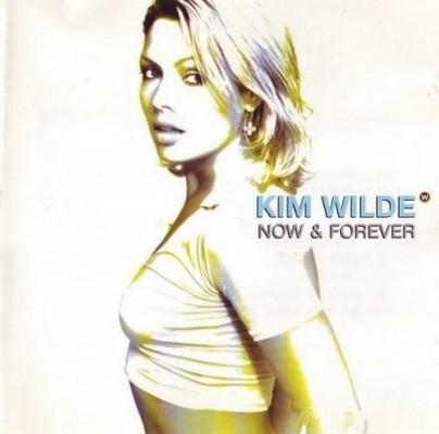 Kim Wilde - Now & Forever [1995]