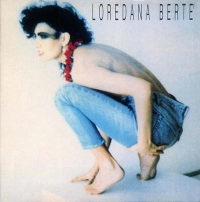 Loredana Berte - Io [1988]