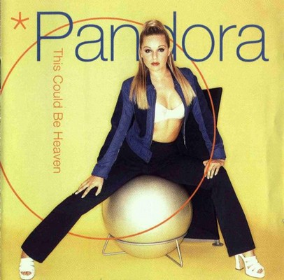 Pandora - This Could Be Heaven [1997]