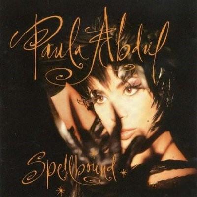 Paula Abdul - Spellbound [1991]