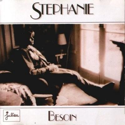 Stephanie - Besoin [1986]