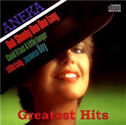 Aneka - Greatest Hits [2009]