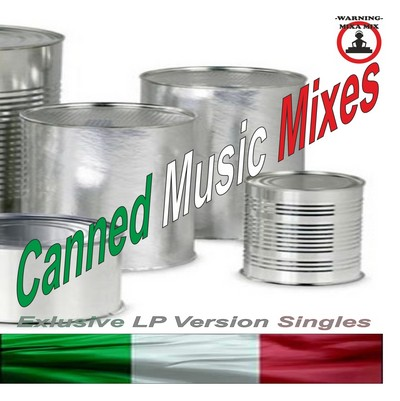 Mixa Mix - Canned Music Mixes [2011]
