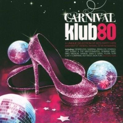 Carnival Klub80 [2011] / 2xCD