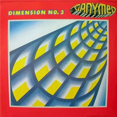 Ganymed - Dimension No 3 [1980]