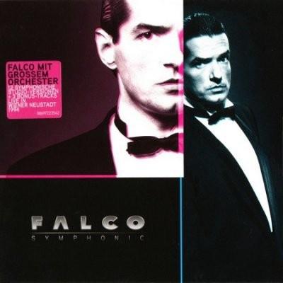 Falco - Symphonic [2008]