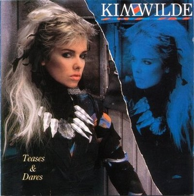 Kim Wilde - Teases & Dares [1984]