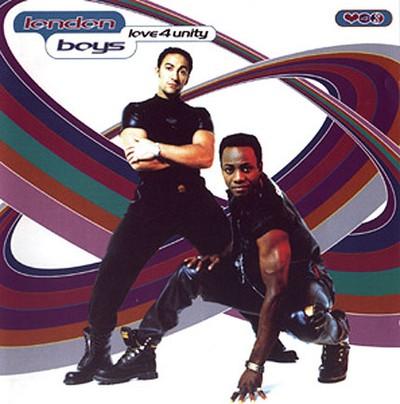 London Boys - Love 4 Unity [1993]