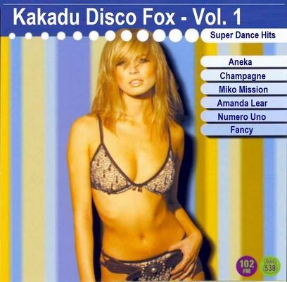 Kakadu Disco Fox Volume 01