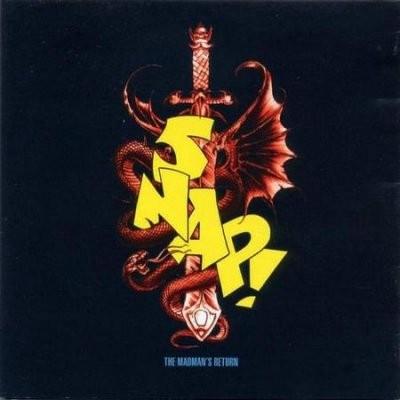 Snap! - The Madman's Return [1992]
