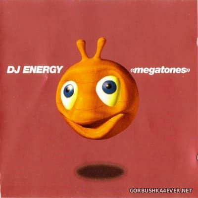 [Energetic Records] DJ Energy - Megatones [1998]