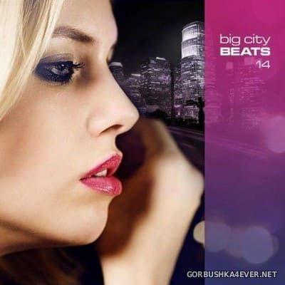 Big City Beats vol 14 [2011] / 3xCD / Mixed by Marco Petralia, Steve Blunt, Sebastian Gnewkow & Scope