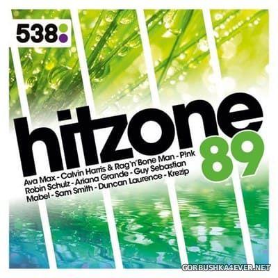 Hitzone 89 [2019]