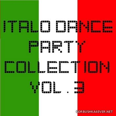 [The Saifam Group] Italo Dance Party Collection vol 3 [2009]