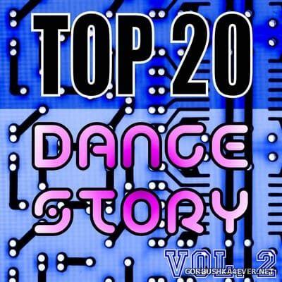 [The Saifam Group] Top 20 Dance Story vol 2 [2010]