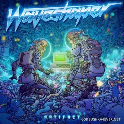 Waveshaper - Artifact [2019]