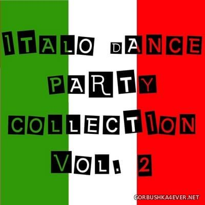 [The Saifam Group] Italo Dance Party Collection vol 2 [2009]
