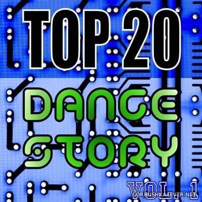 [The Saifam Group] Top 20 Dance Story vol 1 [2010]