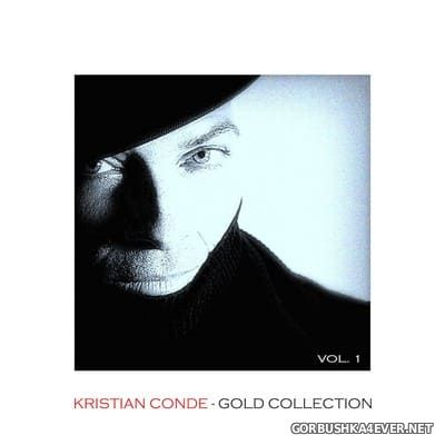 Kristian Conde - Gold Collection vol 1 [2015]